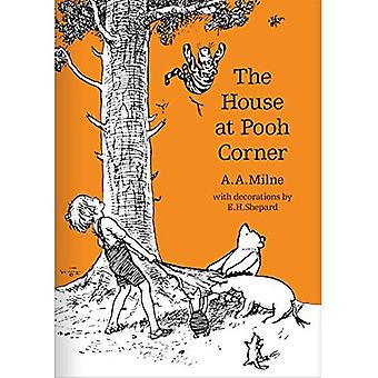 The House at Pooh coin (Winnie l'ourson - Editions classiques)