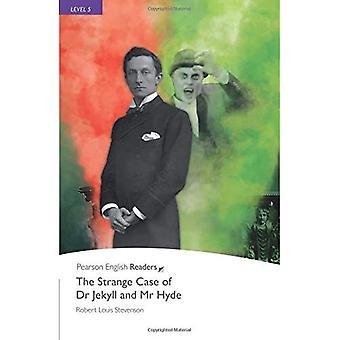 The Strange Case of Dr Jekyll and Mr Hyde: Level 5, RLA (Penguin Longman Penguin Readers)