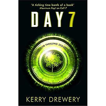 Day 7: A Tense, Timely, Reality TV Thriller That Will Keep You On The Edge Of Your Seat