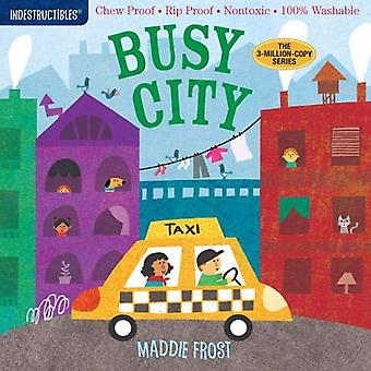 Indestructibles: Busy City (Indestructibles)