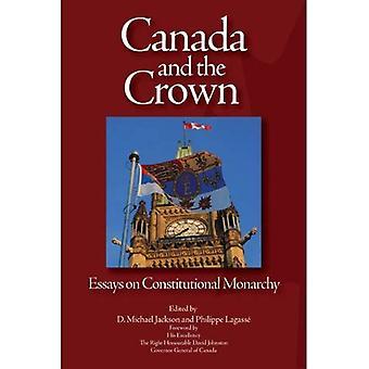 Canada et le ministère public: essais dans la monarchie constitutionnelle (Institut des Relations intergouvernementales)