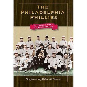 Les Phillies de Philadelphie (écriture série Sports)