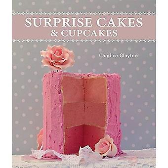 Surprise gâteaux et Cupcakes