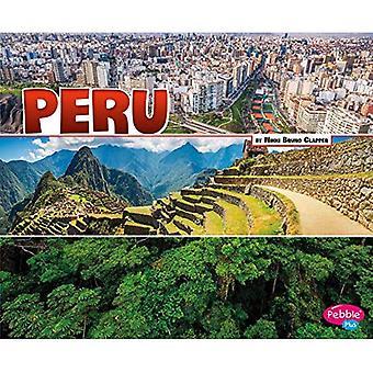 Låt oss titta på Peru