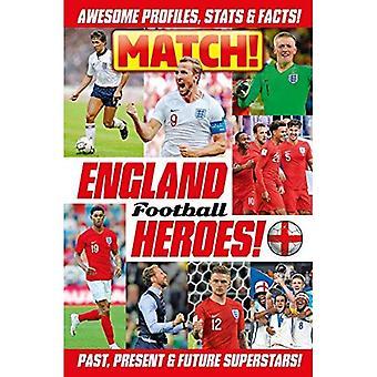 Match! England Football Heroes (Match!)