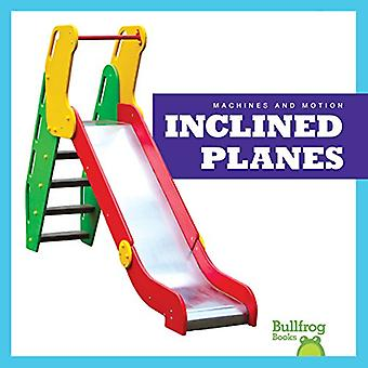 Inclined Planes (Machines and Motion)