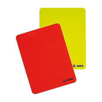 JAMES card set referee