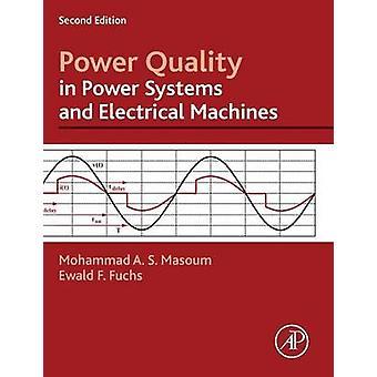 電力システムとフックス ・ エヴァルド電気機械の電力品質