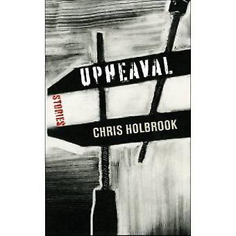 Onrust verhalen door Holbrook & Chris