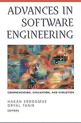 Advances in Software Engineebague  Comprehension Evaluation and Evolution by Erdogmus & Hakan