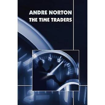Os comerciantes de tempo por Norton & Andre