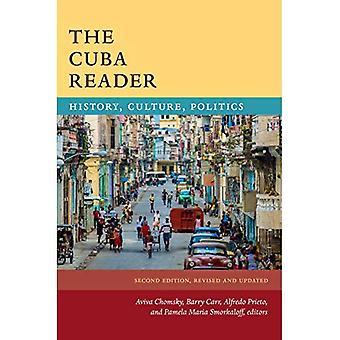 Cuba leseren: Historie, kultur, politikk (Latin-Amerika lesere)