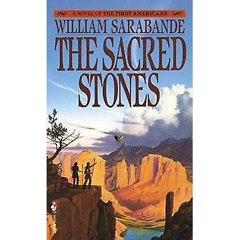 The First American - Vol 5 - Sacred Stones by William Sarabande - 97805