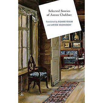 Stories by Anton Pavlovich Chekhov - 9780553381009 Book