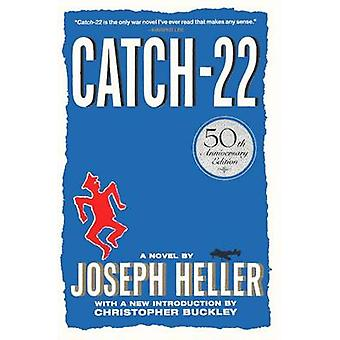 Catch-22 by Joseph Heller - Christopher Buckley - 9780606237802 Book
