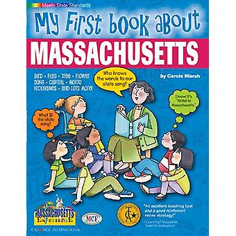 My First Book about Massachusetts! by Carole Marsh - 9780793398874 Bo
