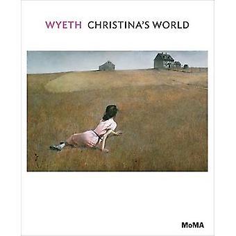 Wyeth - Christina's World by Laura Hoptman - 9780870708312 Book