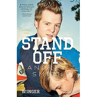 Stand-Off by Andrew Smith - Sam Bosma - 9781481418300 Book