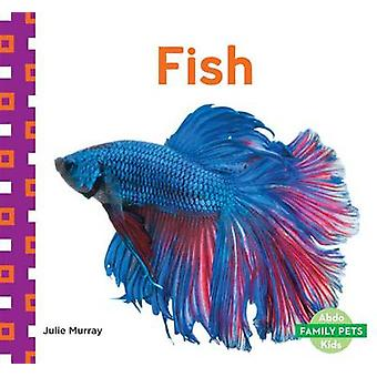 Fish by Julie Murray - 9781629709017 Book
