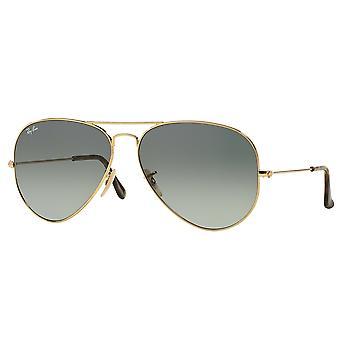 Ray-Ban Aviator zonnebril RB3025-181/71-58