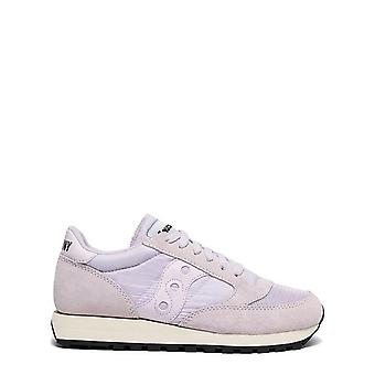 Saucony Jazz Women Violet Sneakers -- JAZZ479984