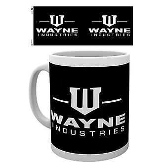 Wayne Batman geschachtelt Becher trinken