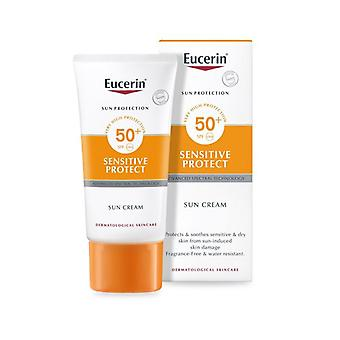 Eucerin Søn Face Cream SPF50 50 ml