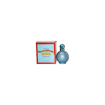 Britney Spears Circus Fantasy Eau De Perfume Spray For Women