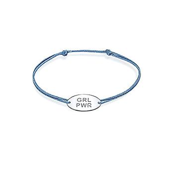 Elli Bracelet Braided by Silver Woman 0210110517_16