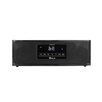 Stereo NGS Skybox USB FM 60W sort