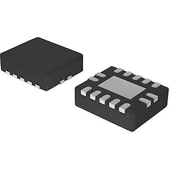 Logic IC - Shift register nexperia 74HCT164BQ,115 Shift register Push pull DHVQFN 14 (2.5x3)