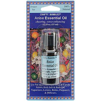 Essential Oil .5oz-Anise CB01