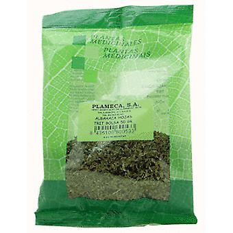 Plameca Crushed Basil Leaves