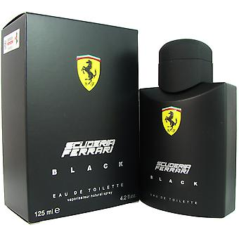 Ferrari Scuderia Black for Men 4.2 oz EDT Spray