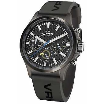 TW Steel Mens VRl46 gris 45mm TW935 Watch