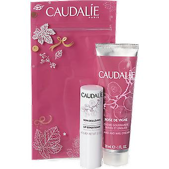 Caudalie Winter-Duo-Rose De Vigne-Geschenk-Set