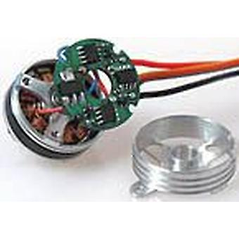 DualSky RTR Circle ESC