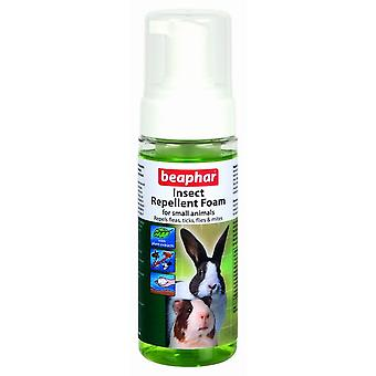 Beaphar Small Animal Insect Repellent Foam 150ml (Pack of 6)