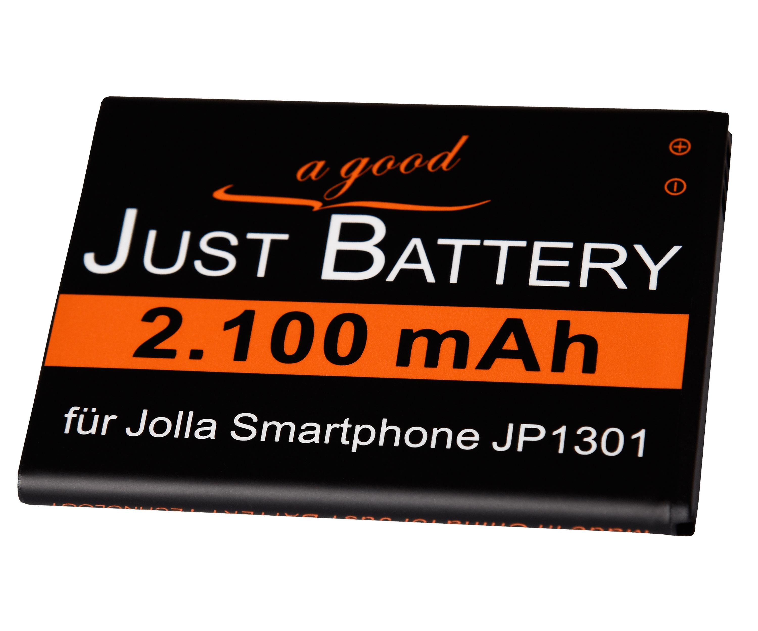 Battery for Jolla Smartphone JP-1301