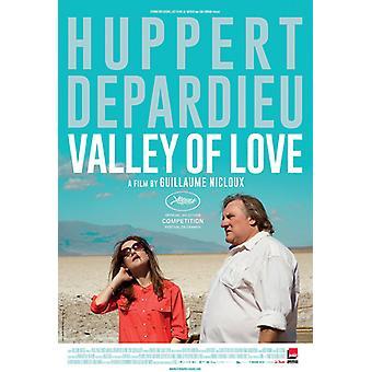 Importación de Estados Unidos del Valle de amor [DVD]