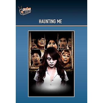 Haunting mig [DVD] USA import