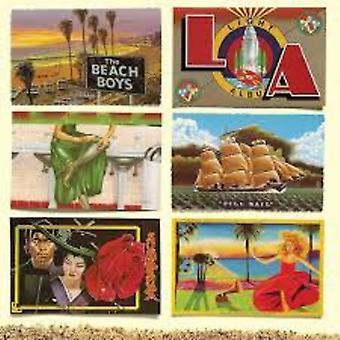 Die Beach Boys - L.a. (leichte Album) (L [Vinyl] USA Import