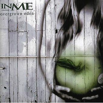 Inme - tilgroede Eden [CD] USA importerer