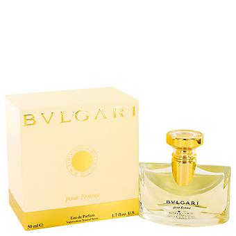 Bvlgari Women Bvlgari (bulgari) Eau De Parfum Spray By Bvlgari