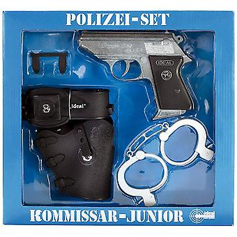 Agents set police agent costume set children