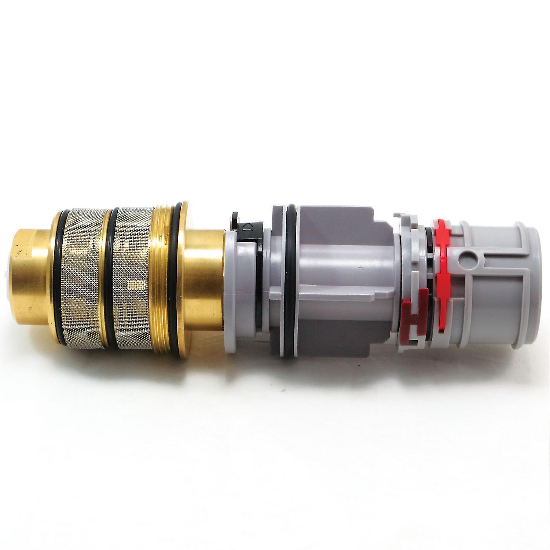 Dornbracht 0415020630090 thermostatische Kartusche und Temperatur Griff Montage