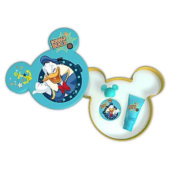 Disney Donald Duck Eau De Toilette Spray 50 ml Pack 2 Piezas