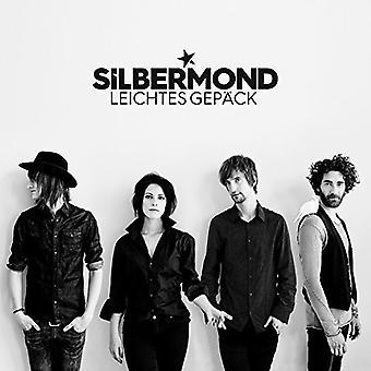 Silbermond - Leichtes Gepack [CD] USA importare