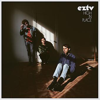 Eztv - High in Place [CD] USA import