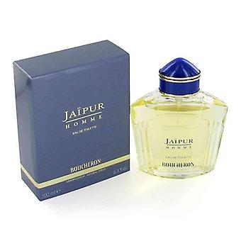 Boucheron Jaipur Homme Eau de Toilette 50ml EDT Spray